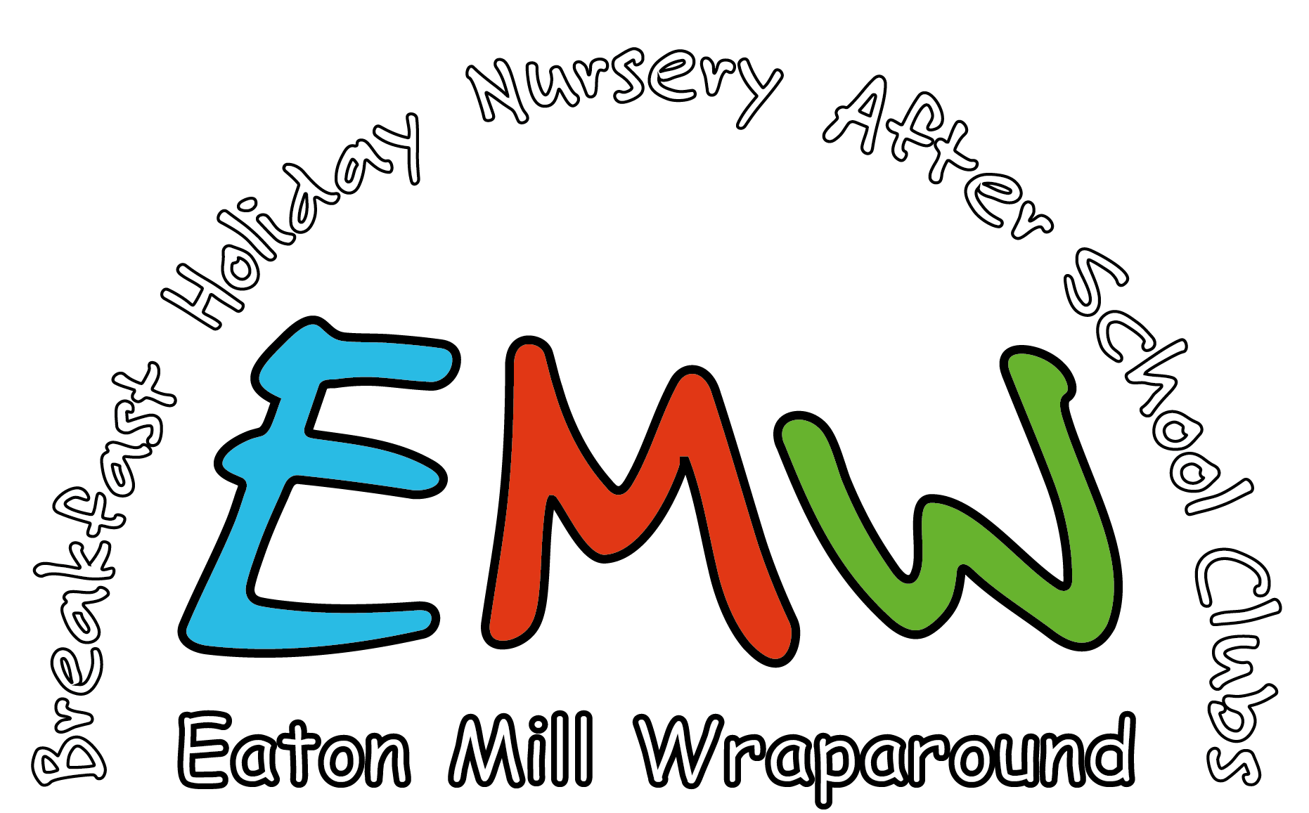 Eaton Mill Nursery Logo