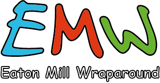 Eaton Mill Nursery Logo